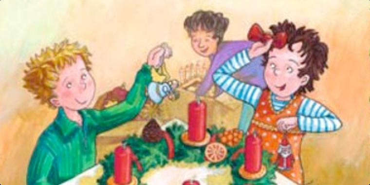 Advent | Weihnachten