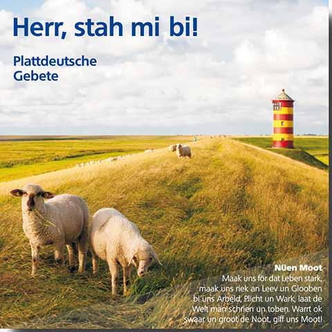 Plattdeutsche Gebete