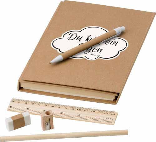 Schreibmappe - Du bist ein Segen -