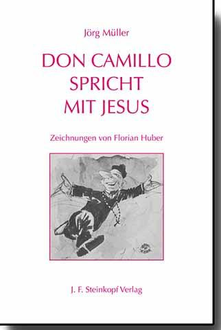 Don Camillo spricht mit Jesus
