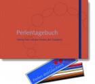 Perlentagebuch mit Stiften