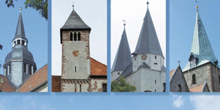 Kirchen | Klöster | Kunst