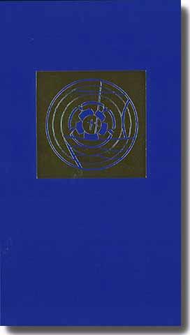 Evangelisches Gesangbuch standard