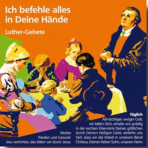 Luther Gebete