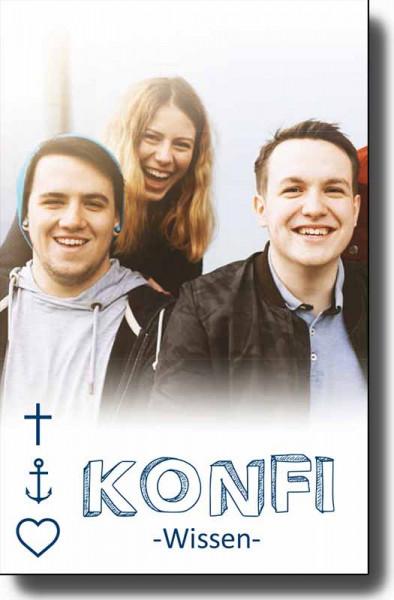 Konfi-Wissen