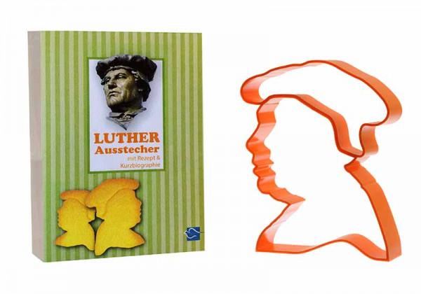 Luther Ausstecher