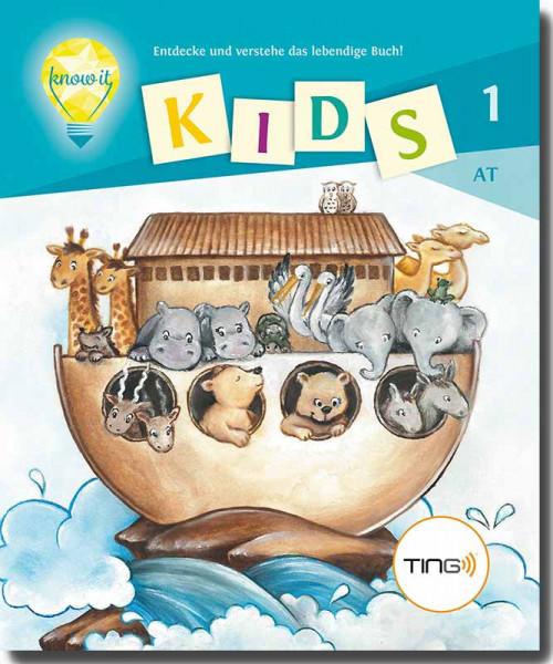 TING Kids 1, AT