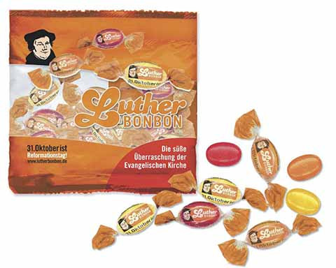 Lutherbonbons
