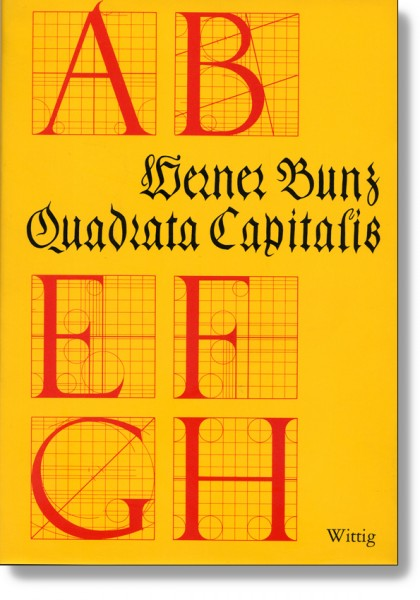 Quadrata Capitalis