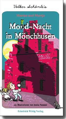 Mord-Nacht in Mönchhusen