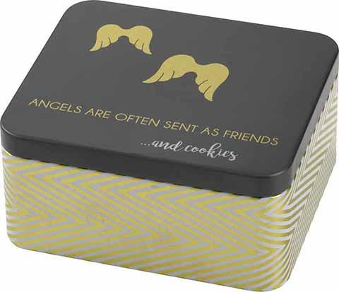 Geschenk-Box Angels