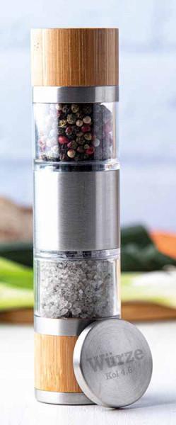 Salz- und Pfeffermühle