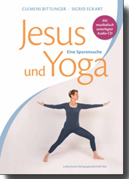 Jesus und Yoga