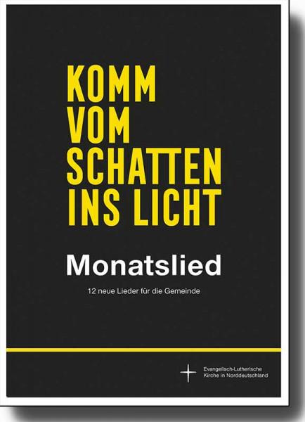Monatslied 2018/2019